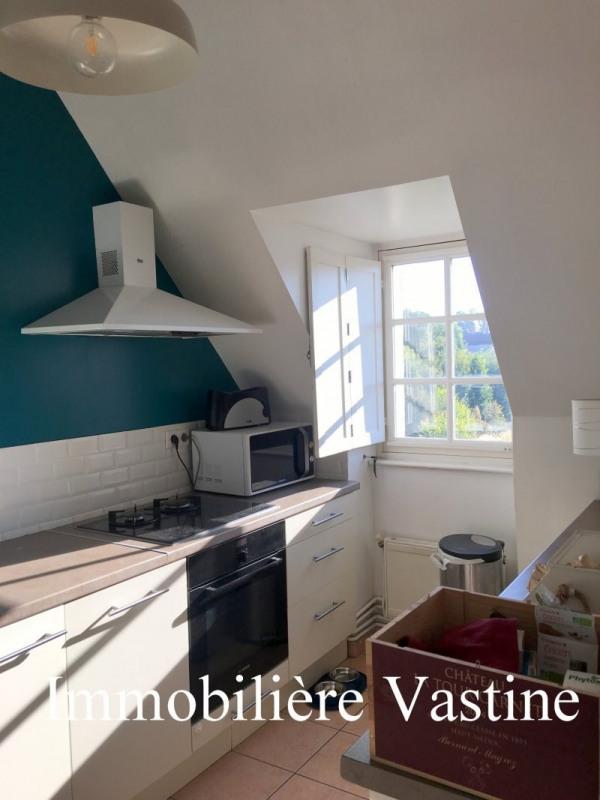 Sale apartment Senlis 260000€ - Picture 3
