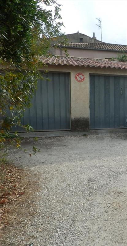 Affitto parking/auto coperto Cuers 93€ CC - Fotografia 1