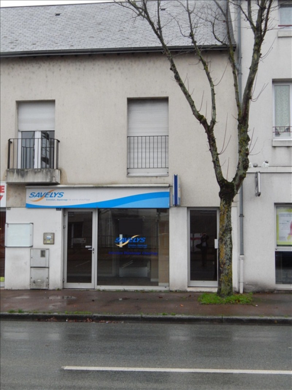 Vente local commercial Vendome 44 000€ - Photo 1
