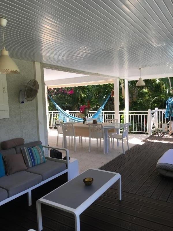 Vente maison / villa St francois 372000€ - Photo 2