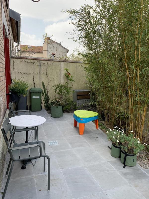 Venta  casa Fontenay-sous-bois 660000€ - Fotografía 5