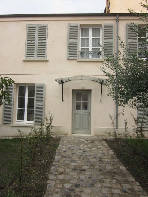 Rental apartment Versailles 1 240€ CC - Picture 5