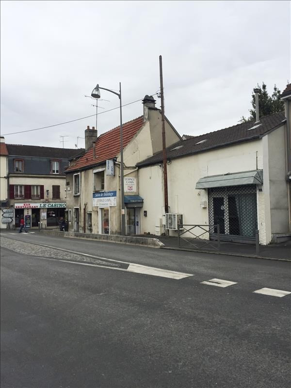 Vente boutique Longjumeau 176 000€ - Photo 1