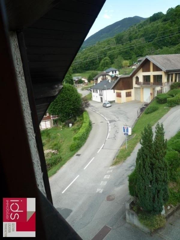 Verhuren  huis Arvillard 590€ CC - Foto 9