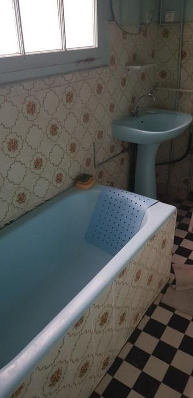 Sale house / villa Toucy 149000€ - Picture 8