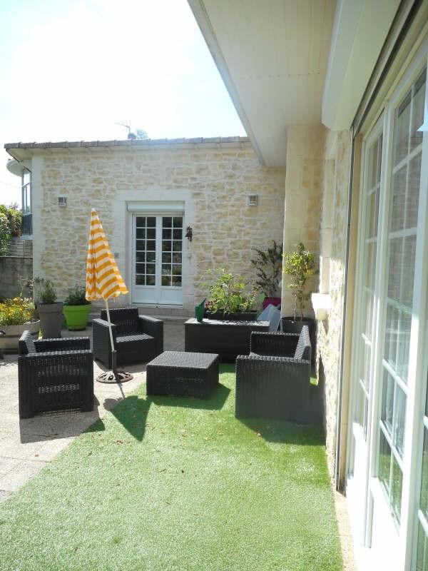 Sale house / villa St palais sur mer 499200€ - Picture 3