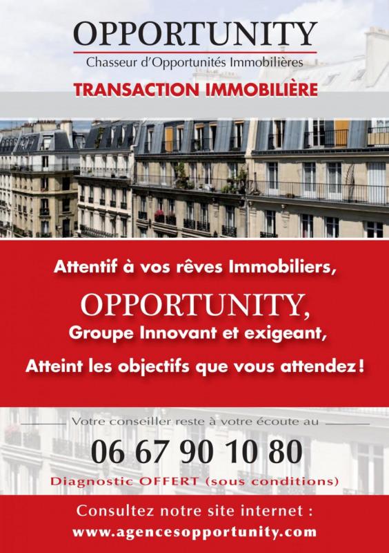 Location appartement Joinville-le-pont 1100€ CC - Photo 8