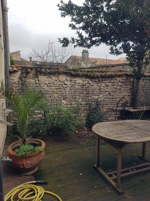 Vente maison / villa St maixent l ecole 147700€ - Photo 8