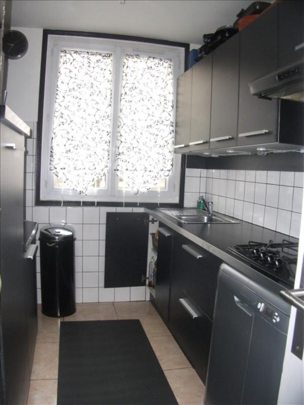 Sale apartment Champigny sur marne 168000€ - Picture 2