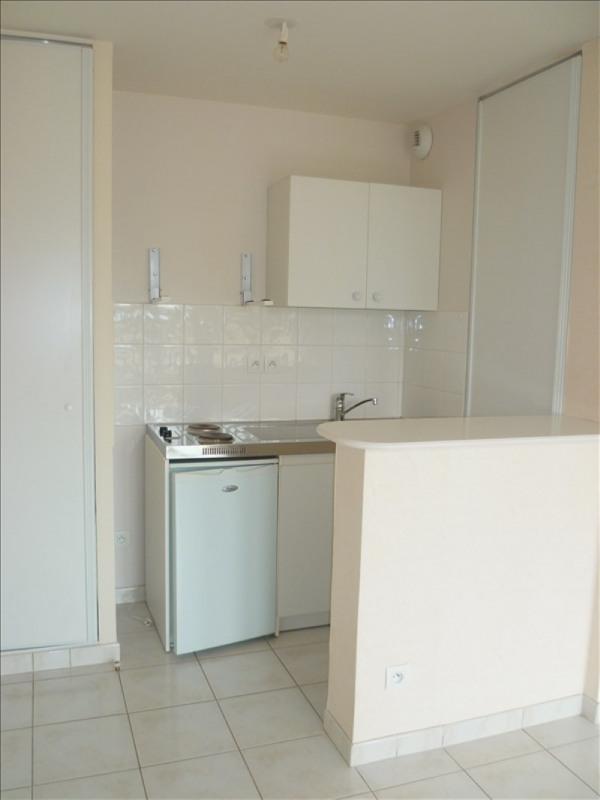 Alquiler  apartamento Falaise 292€ CC - Fotografía 3