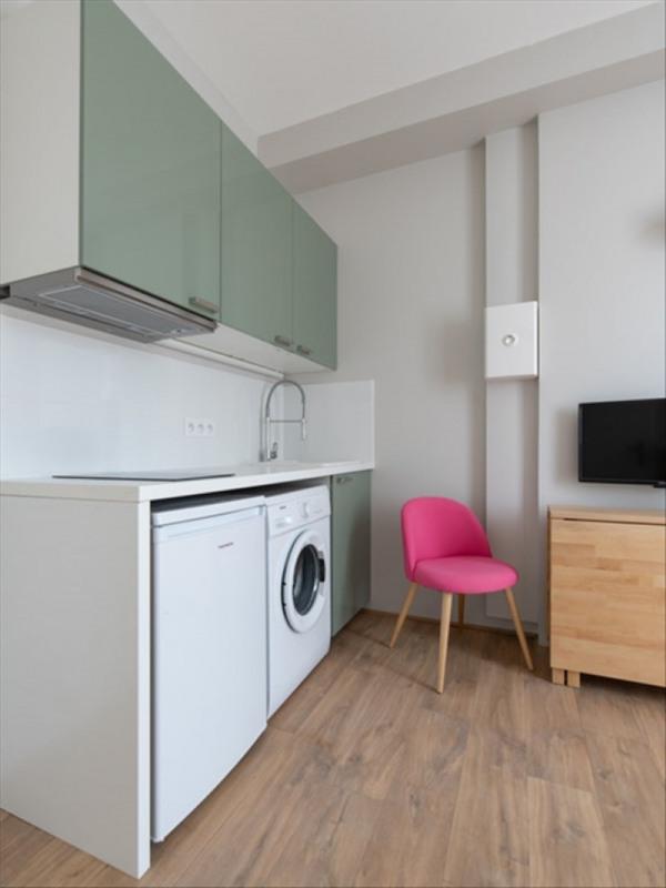 Rental apartment Lyon 8ème 530€ CC - Picture 2