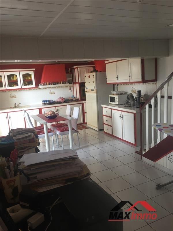 Vente maison / villa Petite ile 255900€ - Photo 2