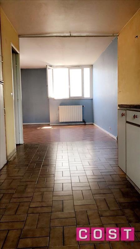 Vendita appartamento Gennevilliers 275000€ - Fotografia 3