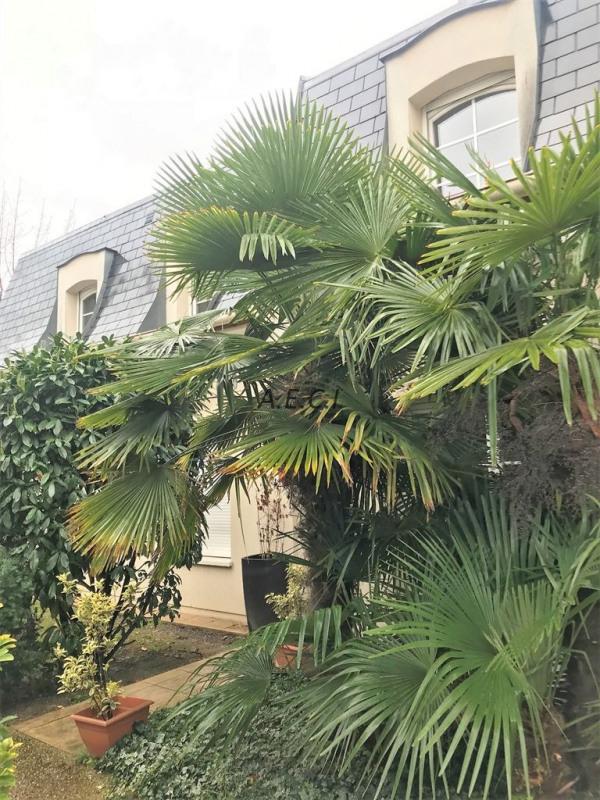 Vente maison / villa Asnières-sur-seine 953500€ - Photo 1