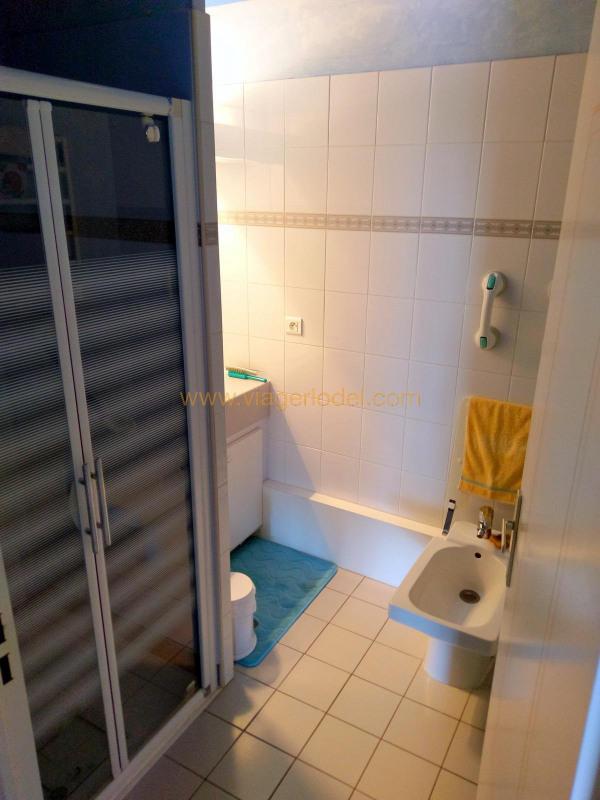 Vitalicio  apartamento Lattes 130000€ - Fotografía 14