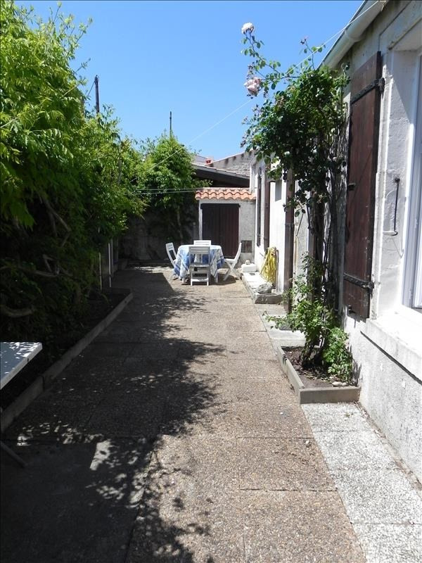 Vente maison / villa St georges d oleron 161 100€ - Photo 2