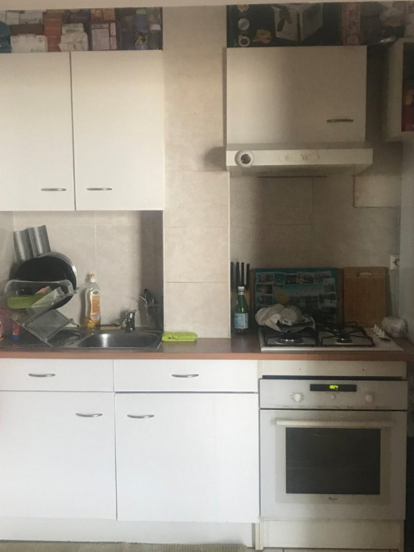 Vente appartement Orly 132 300€ - Photo 4
