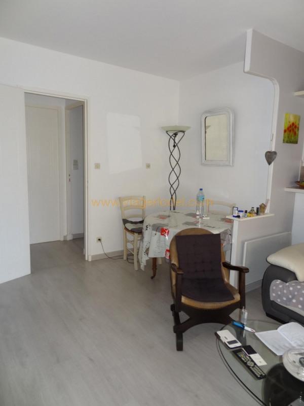 Lijfrente  appartement Narbonne 15000€ - Foto 5