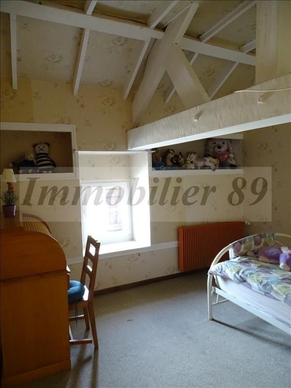Vente maison / villa Axe chatillon - montbard 128500€ - Photo 13