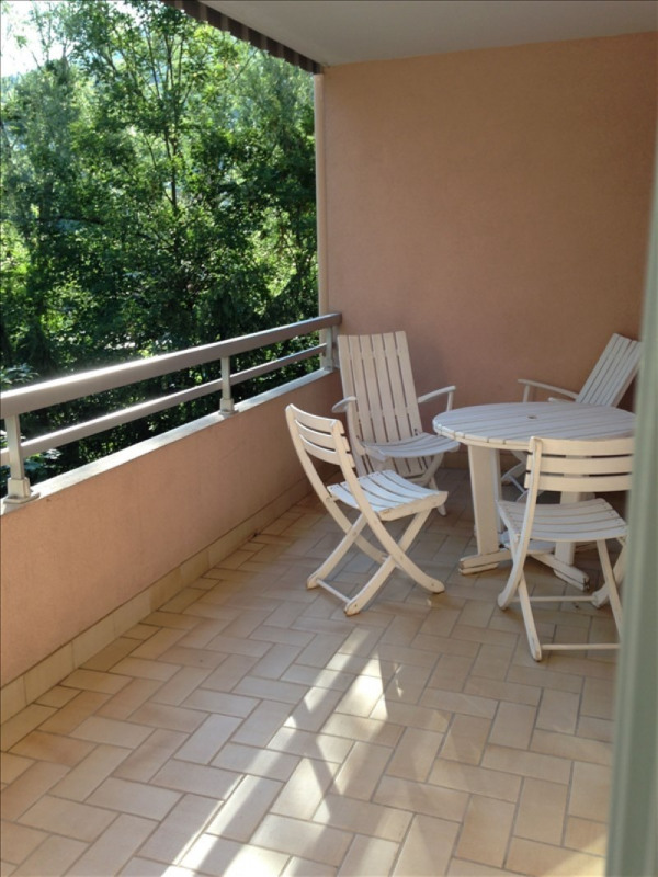 Rental apartment Gap 492€ CC - Picture 1
