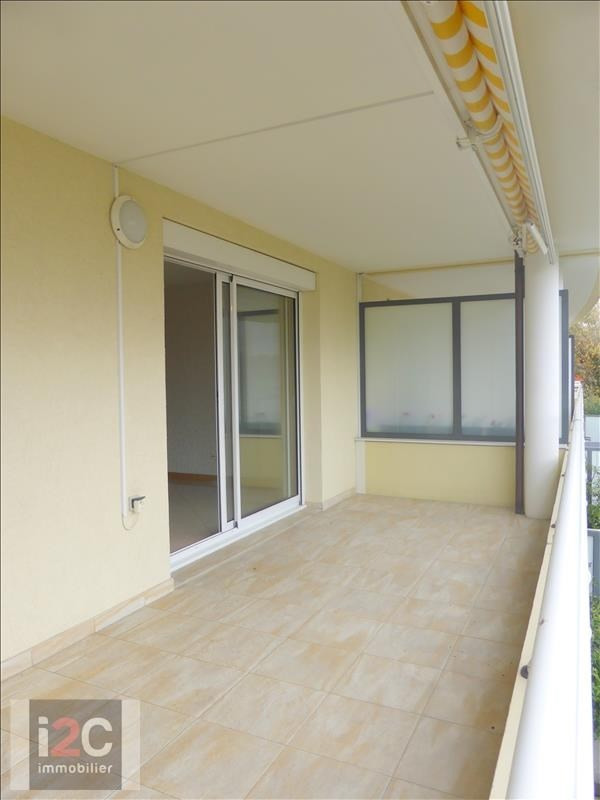 Rental apartment Ferney voltaire 2 080€ CC - Picture 10