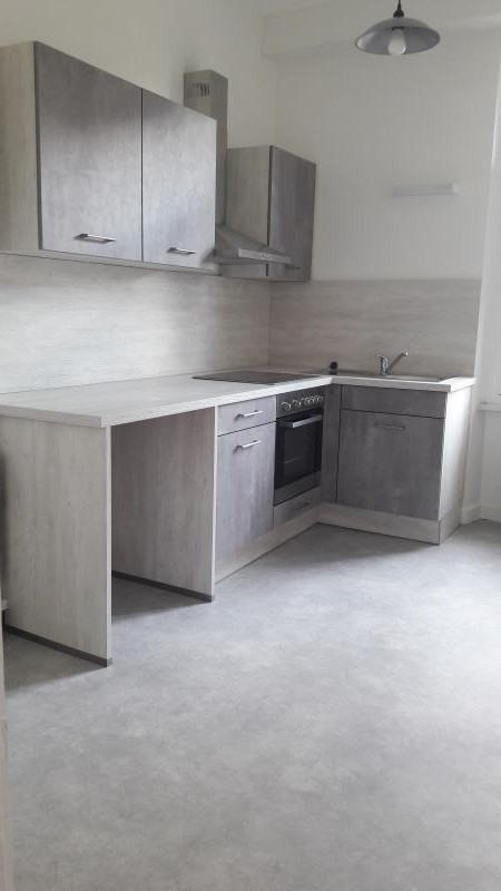Rental apartment Haguenau 800€ CC - Picture 2
