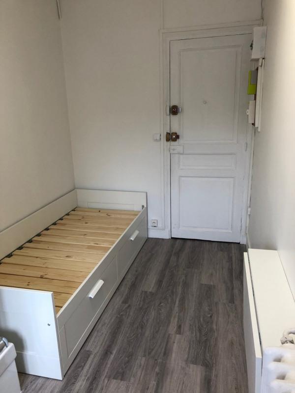 Rental apartment Paris 17ème 530€ CC - Picture 5