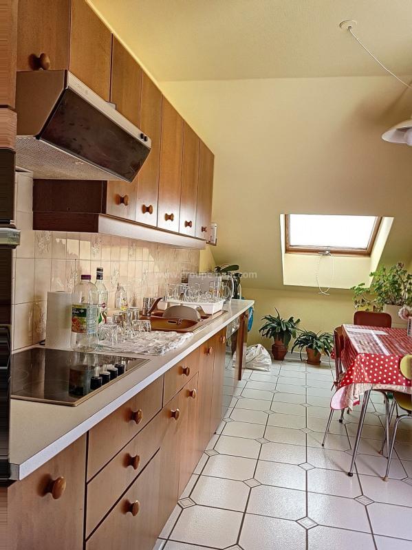 Vendita appartamento Meylan 325000€ - Fotografia 6