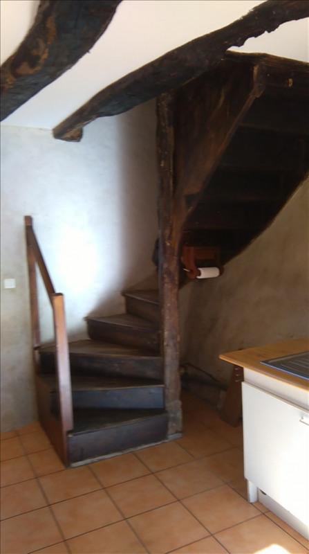 Vente maison / villa Les champs-géraux 139100€ - Photo 3