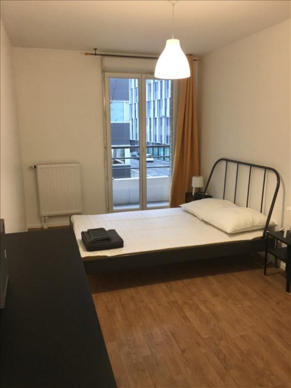 Rental apartment Saint-ouen 1250€ CC - Picture 4