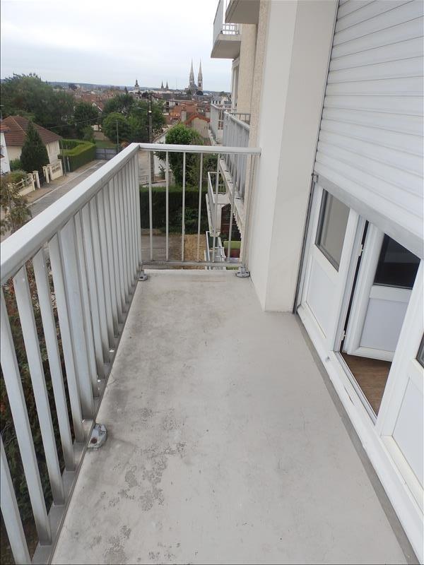 Alquiler  apartamento Moulins 445€ CC - Fotografía 8