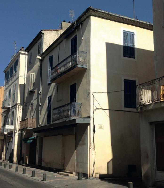 Verkoop  appartement Nimes 359909€ - Foto 2