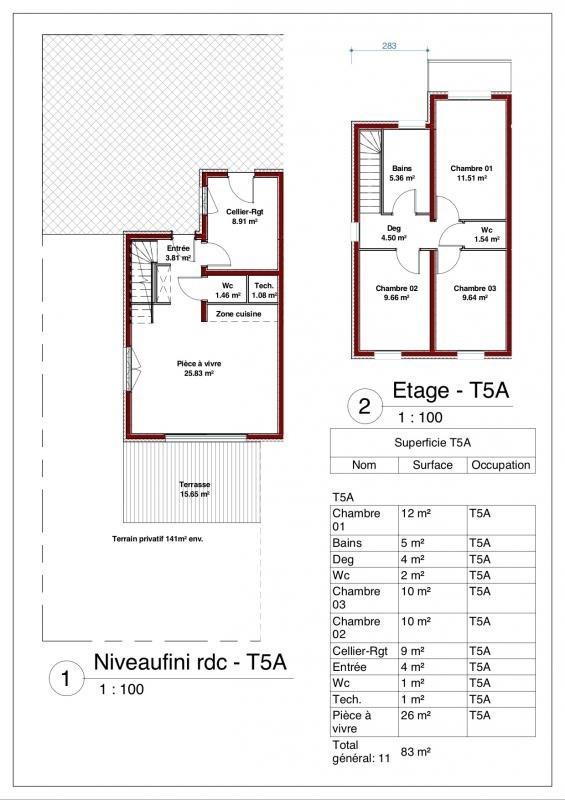 Venta  casa Illkirch graffenstaden 339000€ - Fotografía 7
