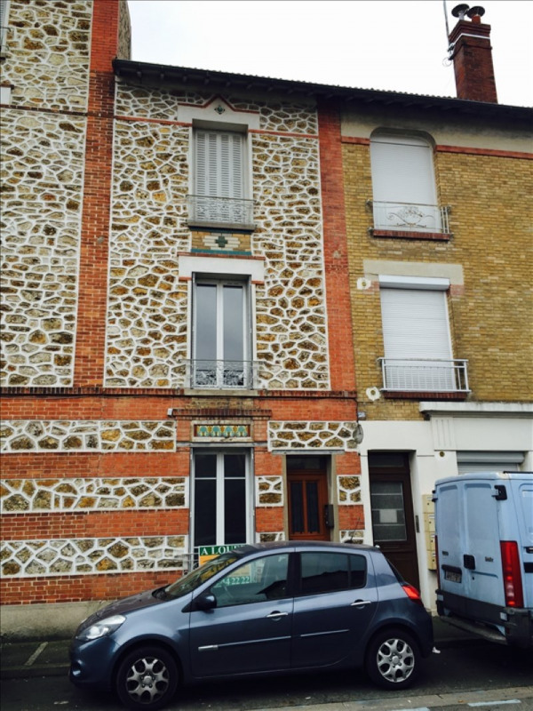 Rental apartment Athis mons 730€ CC - Picture 1