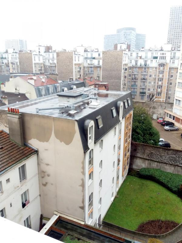 Location appartement Paris 15ème 1027€ CC - Photo 7