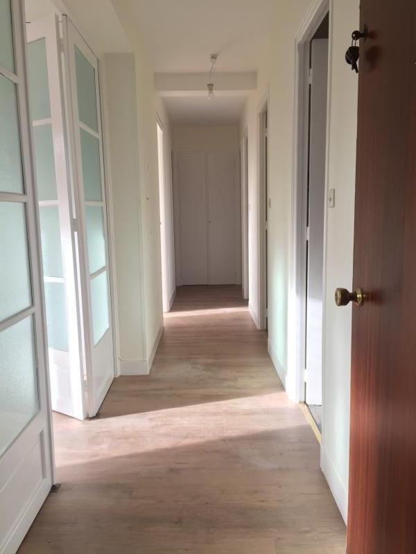Rental apartment Caen 676€ CC - Picture 2