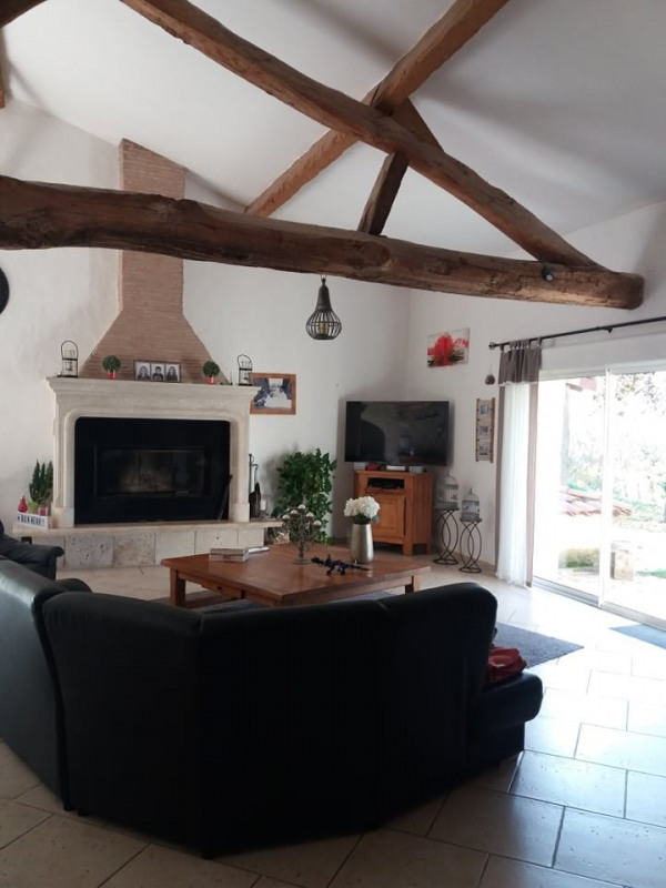 Venta de prestigio  casa Agen 585000€ - Fotografía 5