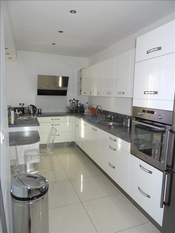 Vente maison / villa Sarcelles 368000€ - Photo 3