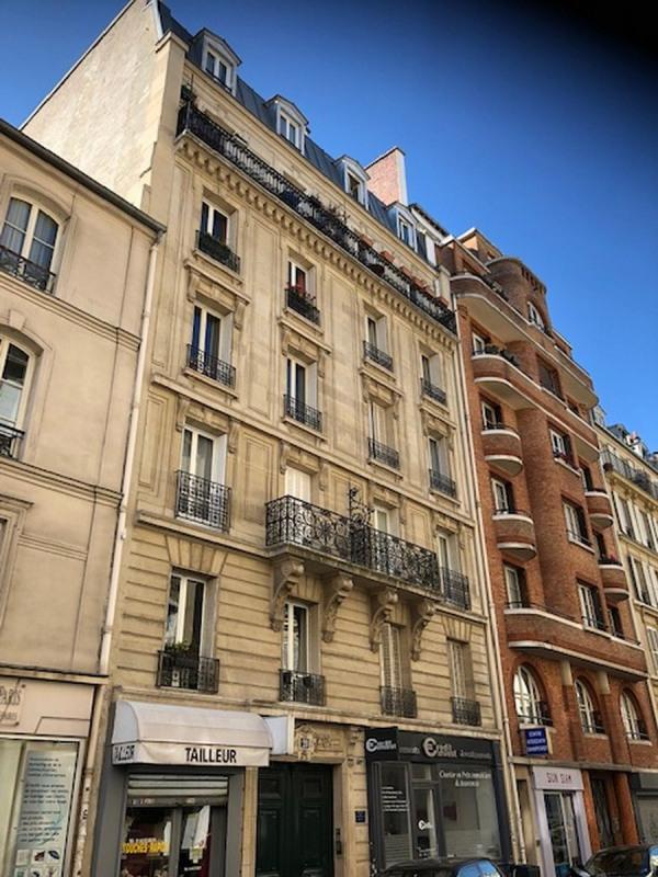 Vente bureau Paris 17ème 1610000€ - Photo 1