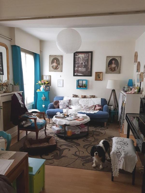 Rental apartment Rambouillet 699€ CC - Picture 1