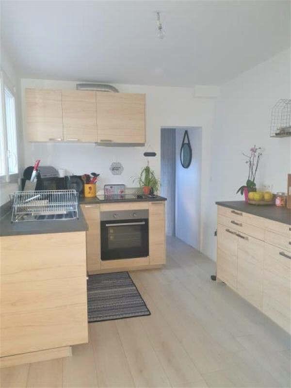Sale house / villa Chars 221400€ - Picture 5