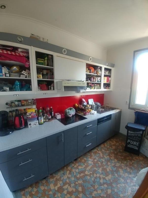 Vente maison / villa Sarcelles 277000€ - Photo 4