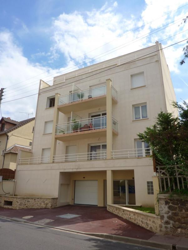 Location appartement Bures sur yvette 770€ CC - Photo 1