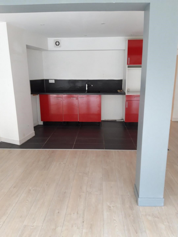 Sale house / villa Oullins 185000€ - Picture 3