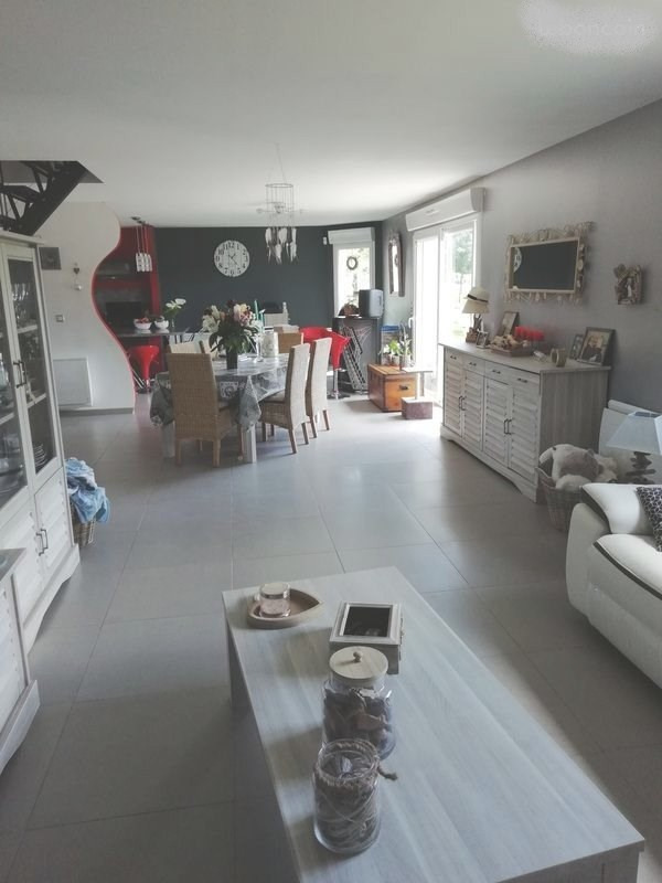 Vente maison / villa Eu 260 000€ - Photo 2