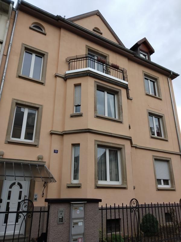 Alquiler  apartamento Strasbourg 750€ CC - Fotografía 6