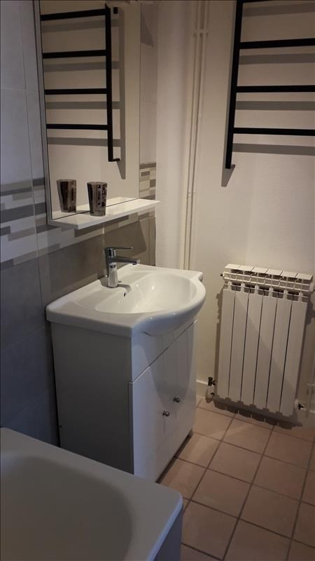 Rental apartment Roanne 445€ CC - Picture 7