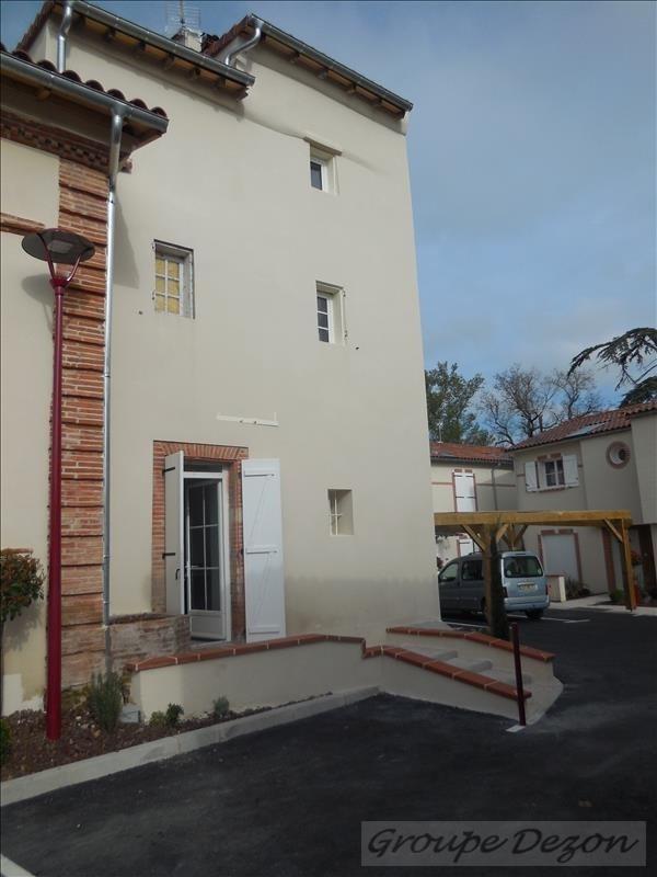 Vente appartement Mondonville 251000€ - Photo 5