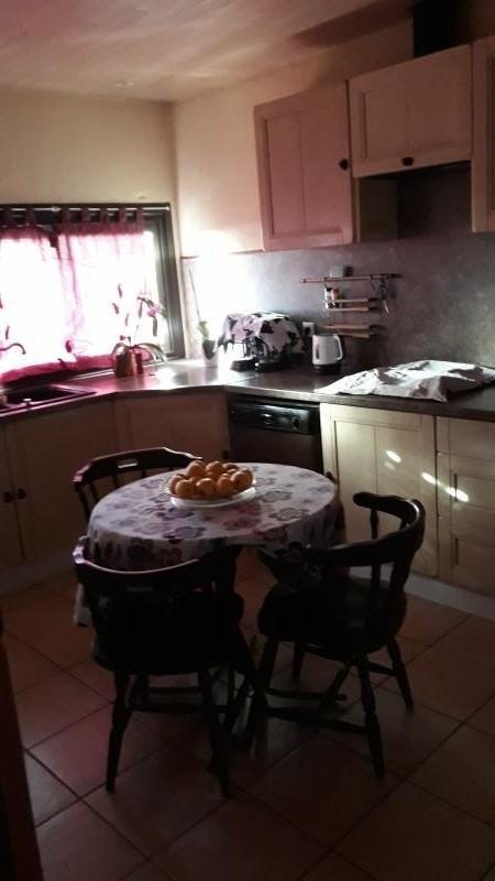 Sale house / villa Montpon menesterol 133000€ - Picture 4