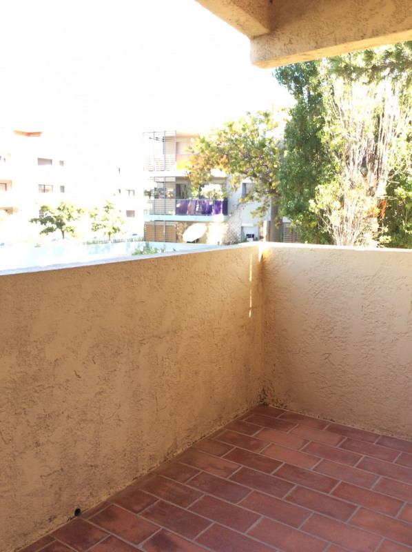 Rental apartment Fréjus 670€ CC - Picture 11